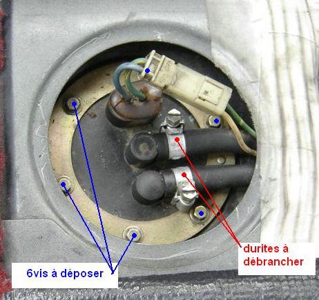 pompe à essence Dzomon10