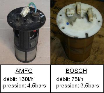 pompe à essence Modzol12