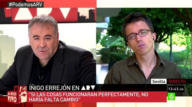 [ARV] El PSOE revoluciona el camino hacia Bruselas con su mejor candidato Izigo_11
