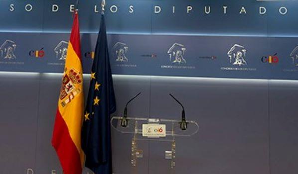 [IU] Rueda de prensa sobre la intervención de España en la guerra de Oriente Medio Sala_d11