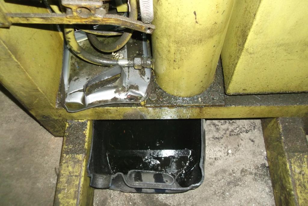 Demande de conseils pour un Pont Facom System UNIC de 2000 kg Photo_12