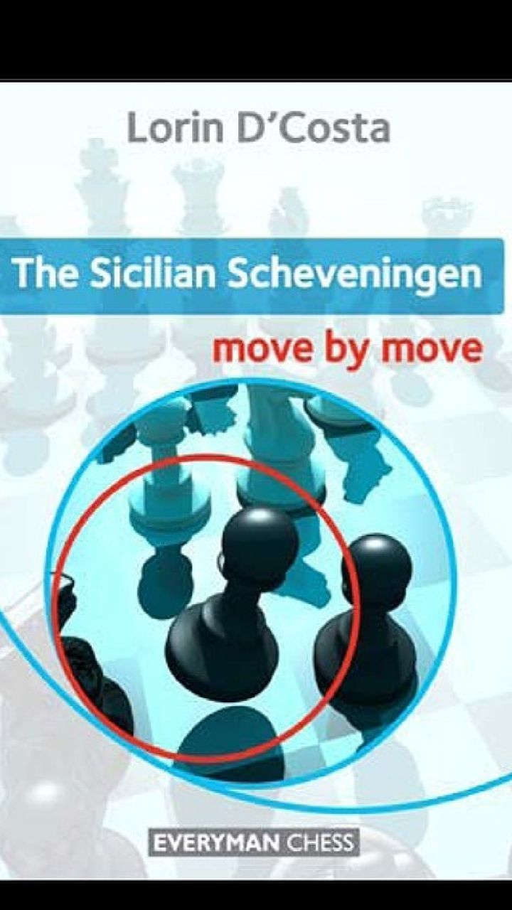 The Sicilian Scheveningen; Move by Move - Lorin D'Costa  PDf: Img_2017