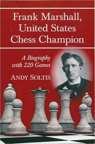 Frank Marshall,  United States Chess Champion: A Biography wi Img_2022