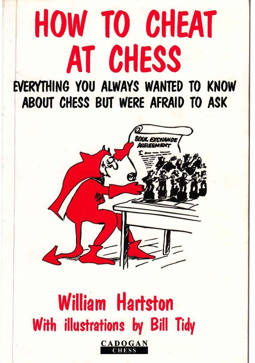How to Cheat at Chess: Everything You Always Wanted to Know  Img_2030