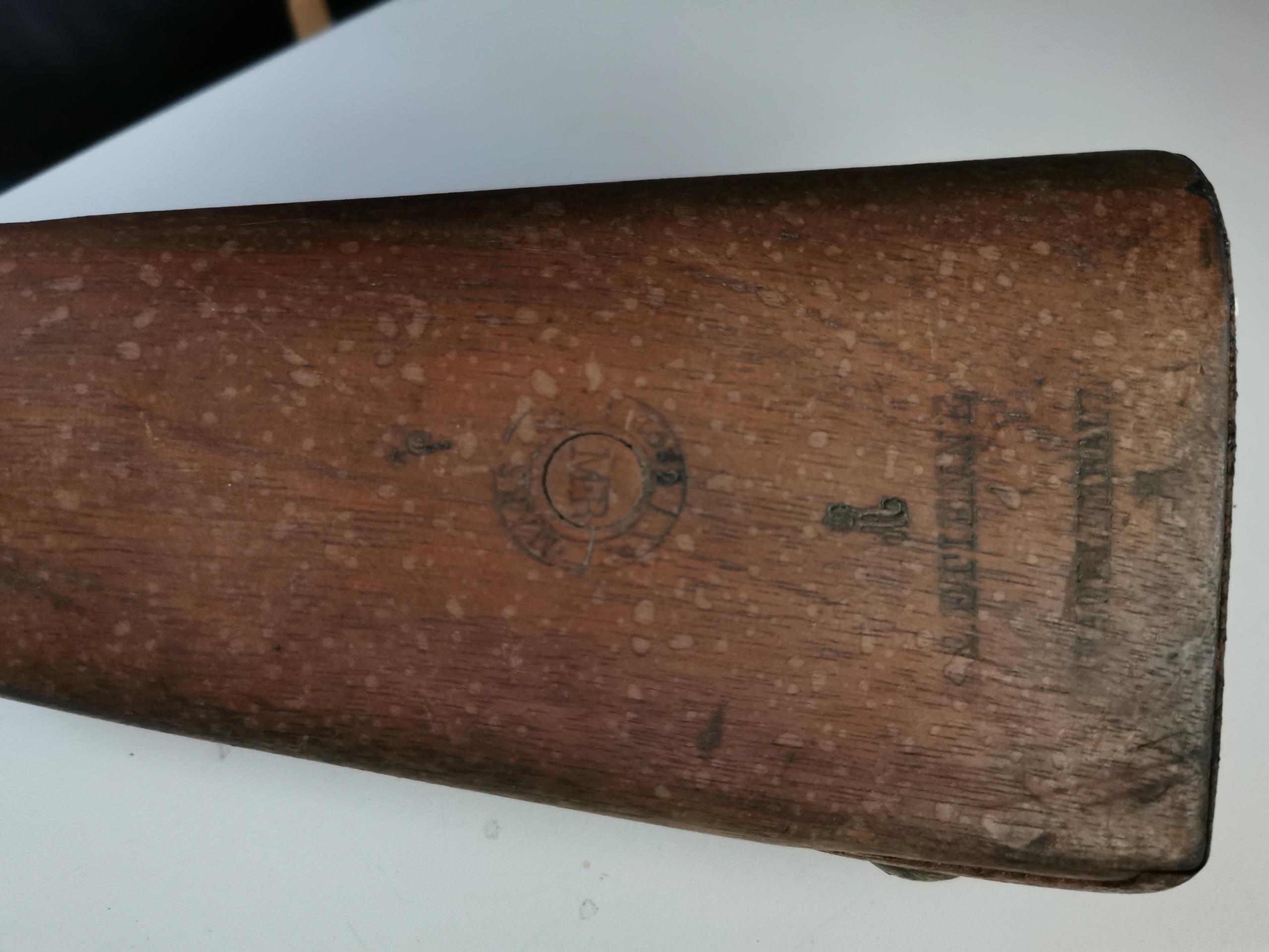 Fusil d'infanterie Modèle 1822 — T ou T BIS ??! Img_2028