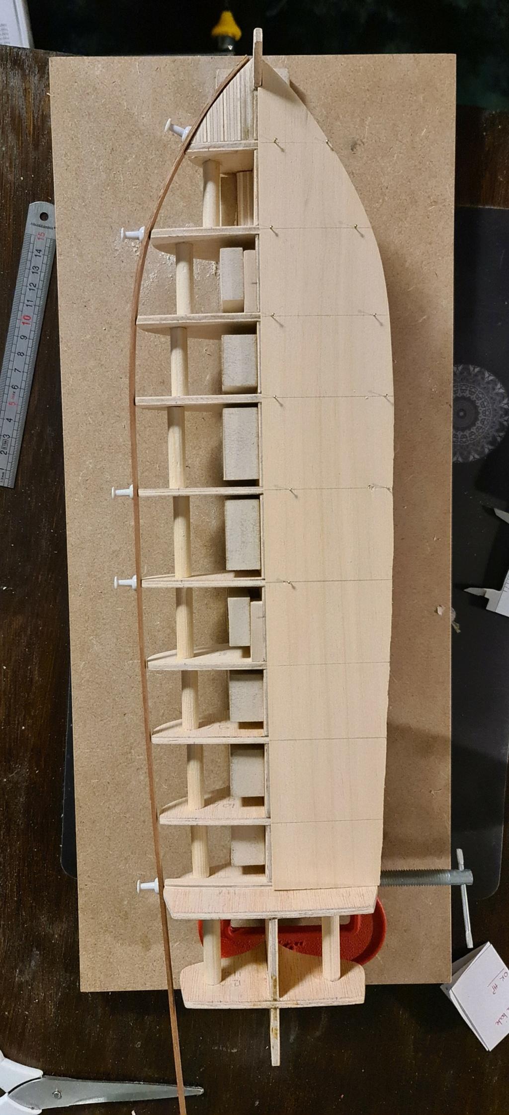 Enterprise 1799 suivis construction - Page 6 Ajuste12
