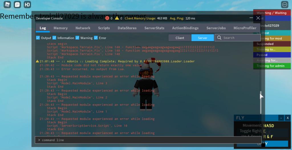 Copy map bug  Roblox16