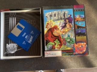 [ECH] Jeux Atari ST  3634a710
