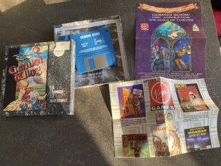 [ECH] Jeux Atari ST  9158de10