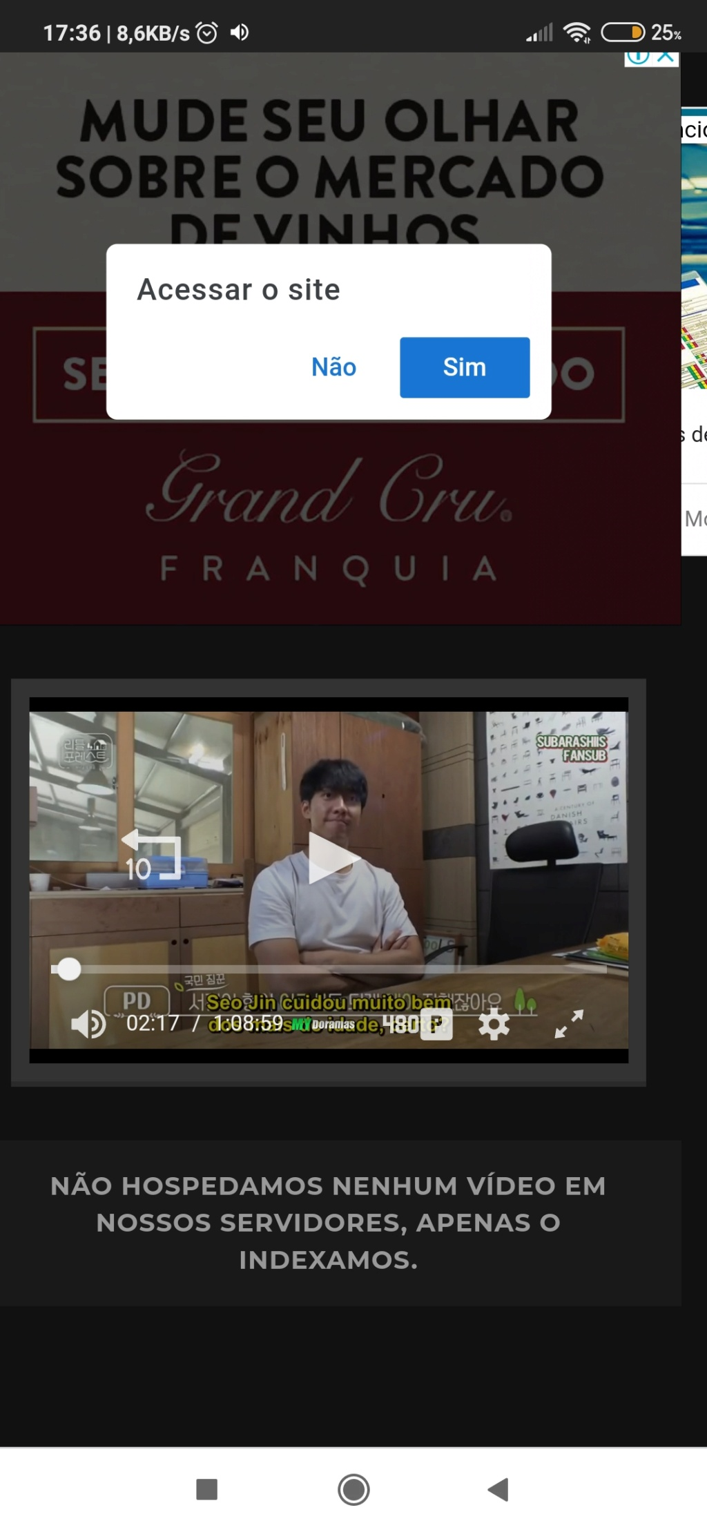 DENUNCIE AQUI Screen11