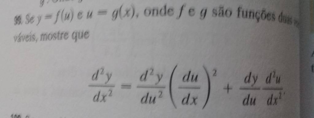 Derivada de ordem 2 na notação de Leibniz This10