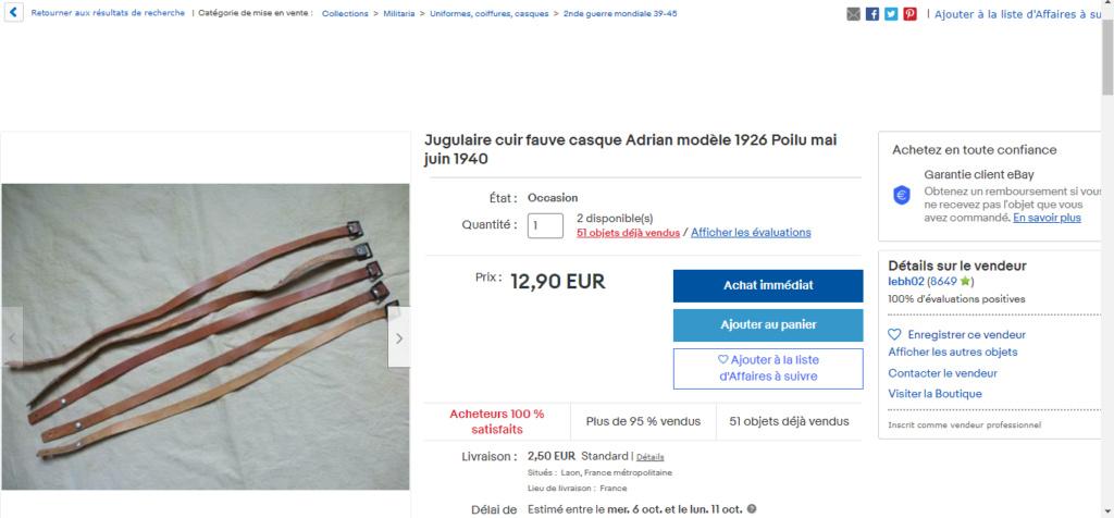 Jugulaire Adrian 26 2021-016
