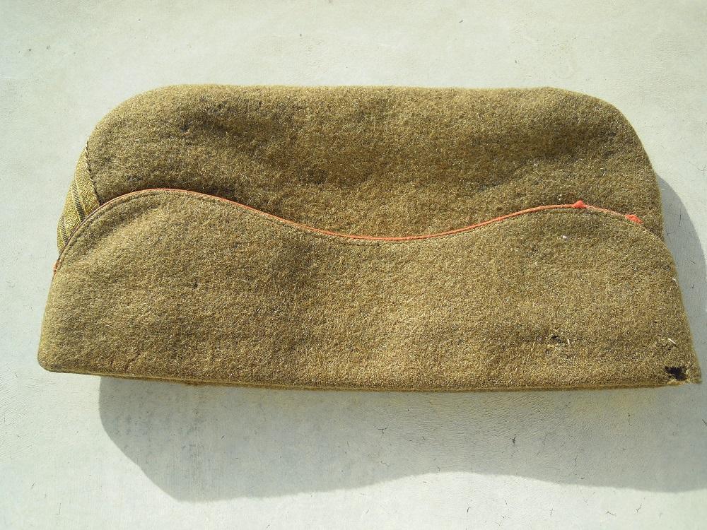 Bonnet de police BH du 99ème .... Dscn9812