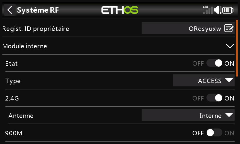 Tutos X20S (et X20 et X20HD peut être) Screen40