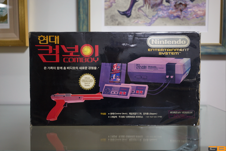 [Dossier] Master List NES Korean (COMBOY) 1626d511