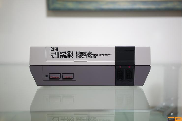 [Dossier] Master List NES Korean (COMBOY) 1626d512