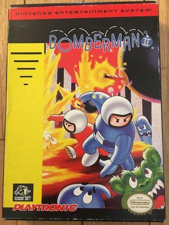 [Dossier] Master List NES Brazil (Playtronic)  Bomber10