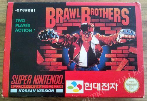 [Dossier] Master List SNES Korean (SUPER COMBOY) Brawl-11