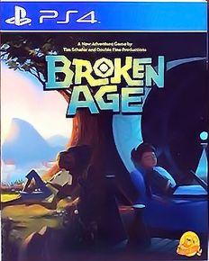 [Dossier] Les jeux d'aventure & point and click sur console (version boite) Broken10