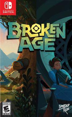 [Dossier] Les jeux d'aventure & point and click sur console (version boite) Broken13
