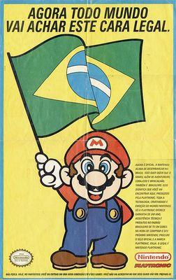 [Dossier] Master List SNES Brazil (Playtronic / Gradiente) Cartaz10