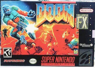 [Dossier] Master List SNES Brazil (Playtronic / Gradiente) Doom10