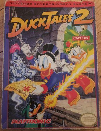 [Dossier] Master List NES Brazil (Playtronic)  Duckta10