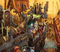 [Dossier] Les jeux d'aventure & point and click sur console (version boite) Goodby12