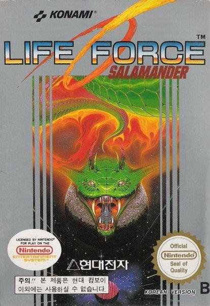 [Dossier] Master List NES Korean (COMBOY) Life_f10