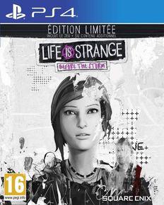 [Dossier] Les jeux d'aventure & point and click sur console (version boite) Life_i10