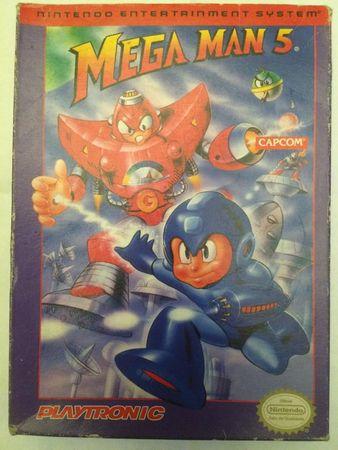 [Dossier] Master List NES Brazil (Playtronic)  Megama17