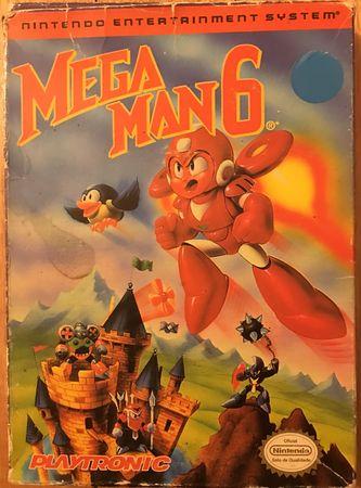 [Dossier] Master List NES Brazil (Playtronic)  Megama18