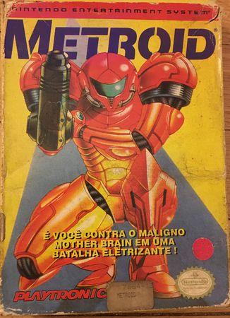 [Dossier] Master List NES Brazil (Playtronic)  Metroi12