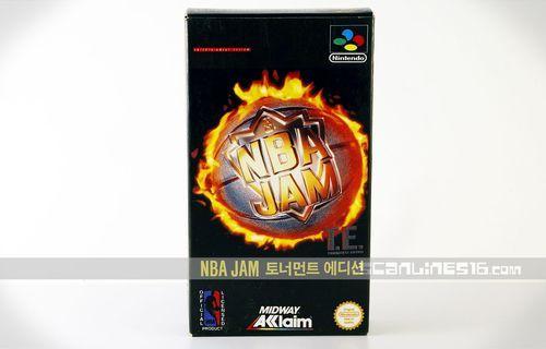 [Dossier] Master List SNES Korean (SUPER COMBOY) Nba_ja10
