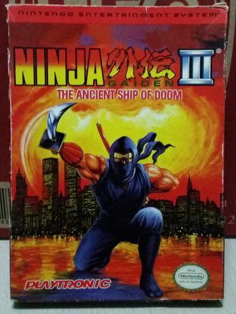 [Dossier] Master List NES Brazil (Playtronic)  Ninja_10