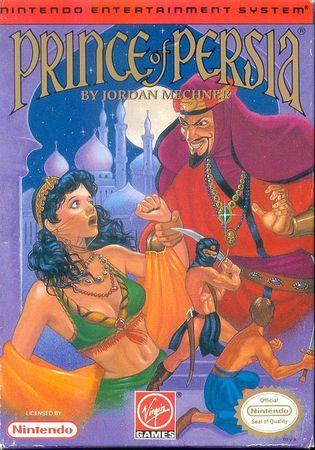 [Dossier] Master List NES Brazil (Playtronic)  Prince10