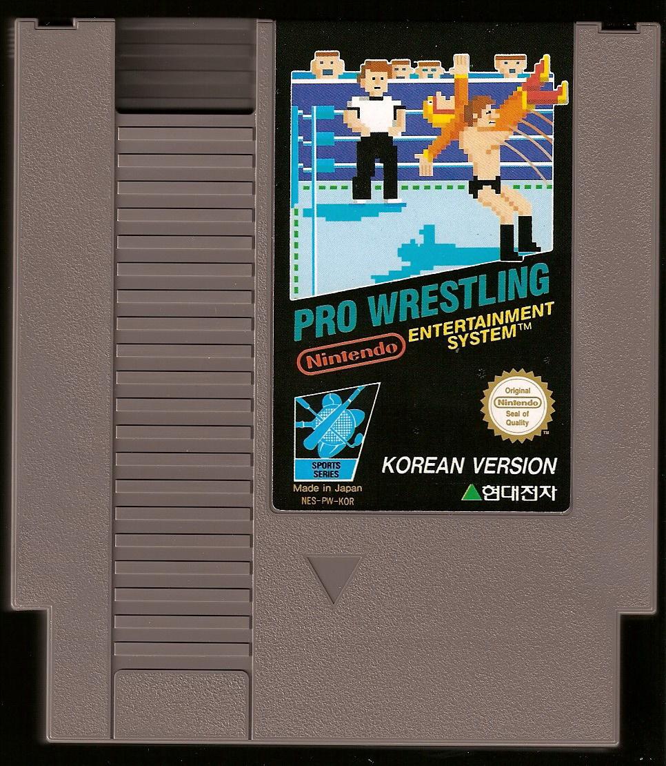 [Dossier] Master List NES Korean (COMBOY) Pro-wr11