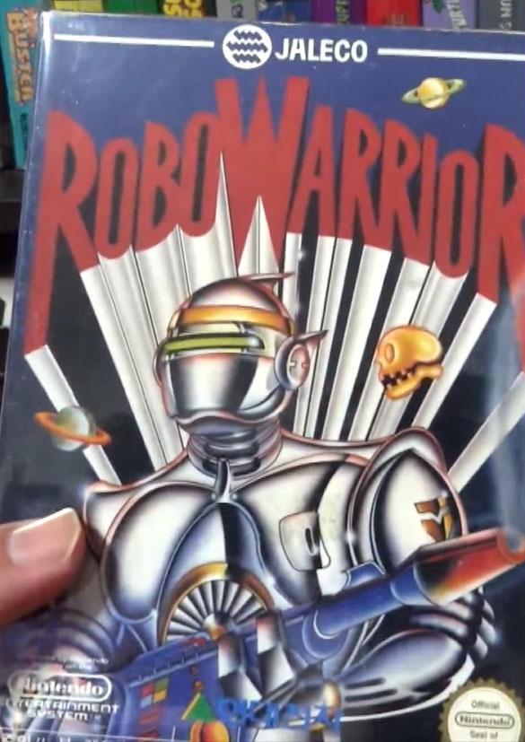 [Dossier] Master List NES Korean (COMBOY) Robot_10