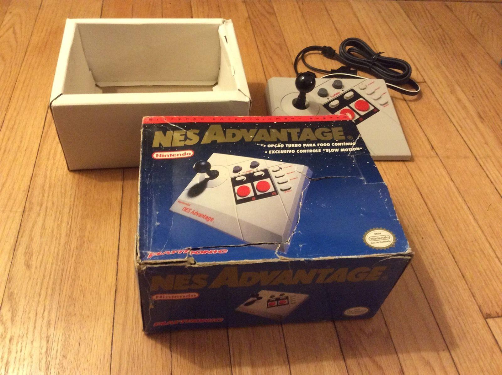 [Dossier] Master List NES Brazil (Playtronic)  S-l16010
