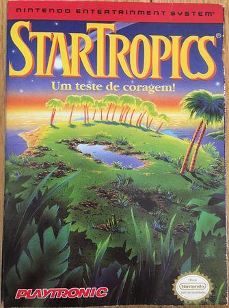 [Dossier] Master List NES Brazil (Playtronic)  Startr11