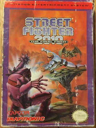 [Dossier] Master List NES Brazil (Playtronic)  Street16