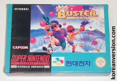 [Dossier] Master List SNES Korean (SUPER COMBOY) Super_10