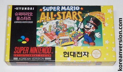 [Dossier] Master List SNES Korean (SUPER COMBOY) Super_20