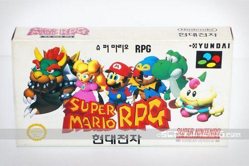 [Dossier] Master List SNES Korean (SUPER COMBOY) Super_26