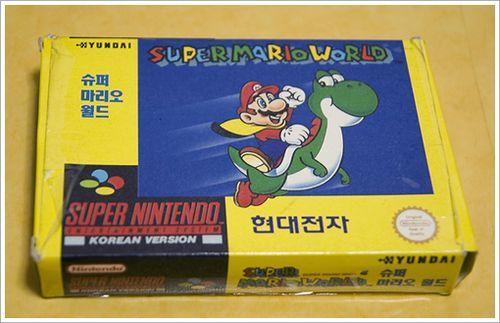 [Dossier] Master List SNES Korean (SUPER COMBOY) Super_28