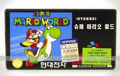 [Dossier] Master List SNES Korean (SUPER COMBOY) Super_30