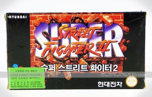 [Dossier] Master List SNES Korean (SUPER COMBOY) Super_36
