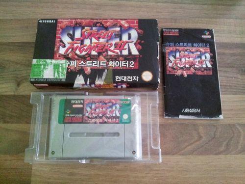 [Dossier] Master List SNES Korean (SUPER COMBOY) Super_37