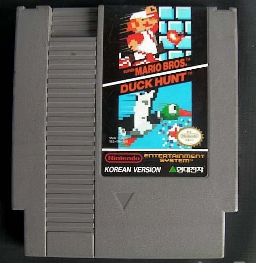 [Dossier] Master List NES Korean (COMBOY) Super_38