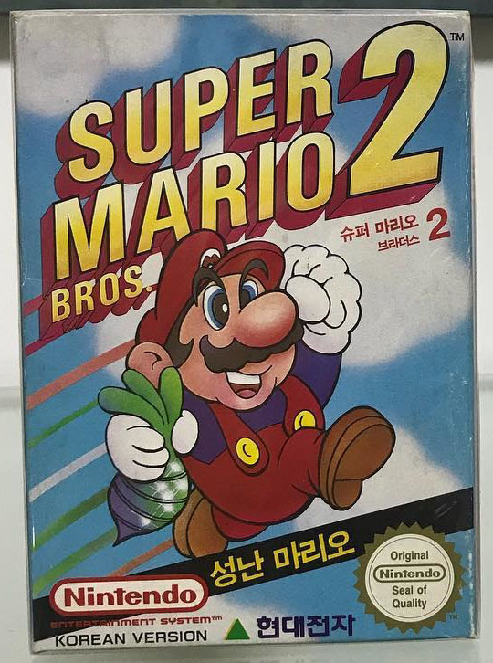 [Dossier] Master List NES Korean (COMBOY) Super_39